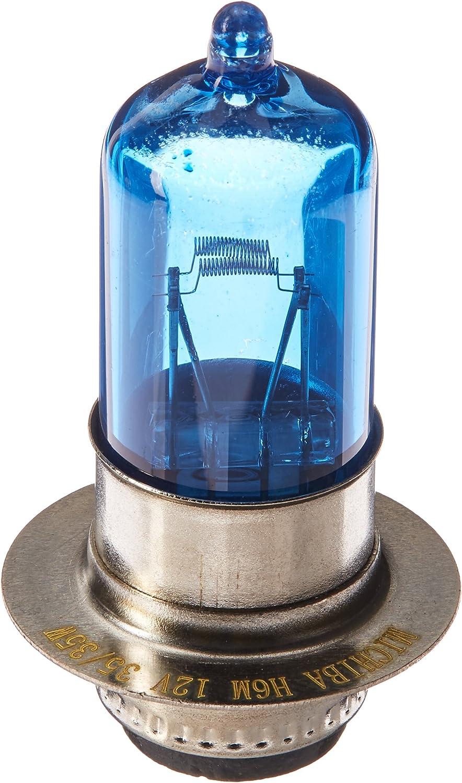 Yamaha WOLVERINE 350 2X4 4x4 450 4x4 Tusk Super White Headlight Bulbs H6M