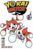 Yo-Kai Watch - Volume 12