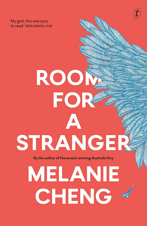 Room for a Stranger eBook: Melanie Cheng: Amazon com au: Kindle Store
