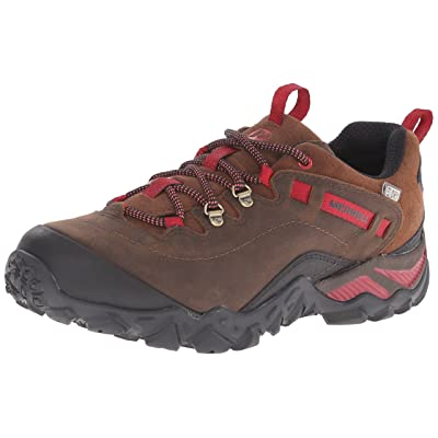 Merrell Women's Chameleon Shift Traveler Waterproof Hiking Shoe | Hiking Shoes