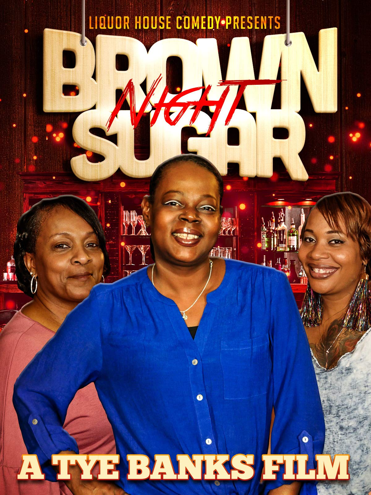 Brown Sugar Night