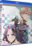 Recovery Of An Mmo Junkie: The Complete Series [Blu-ray]