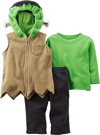 Carters bebé niños Disfraz de Frankenstein - -: Amazon.es: Ropa y ...