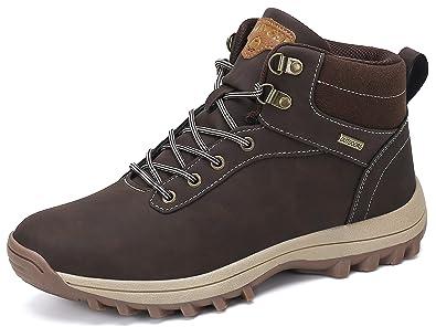 Camping & Outdoor Herren Herren Wanderstiefel Trekkingschuhe Schneestiefel Wanderschuhe Winter Schuhe NEU