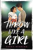 Throw Like a Girl