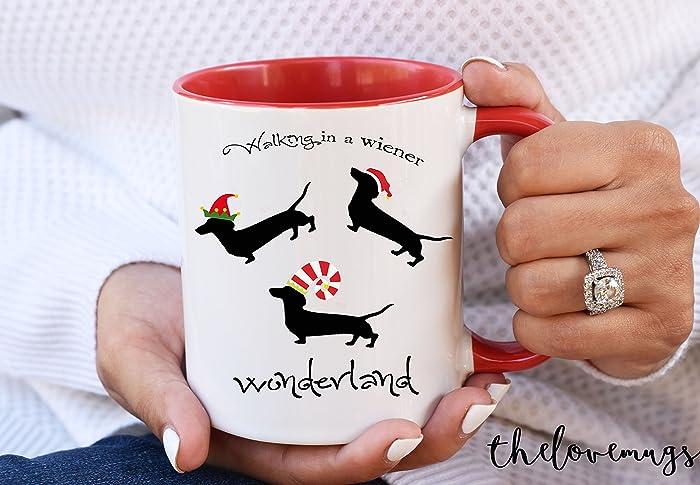 Funny Coffee Mug Christmas Gift For Husband