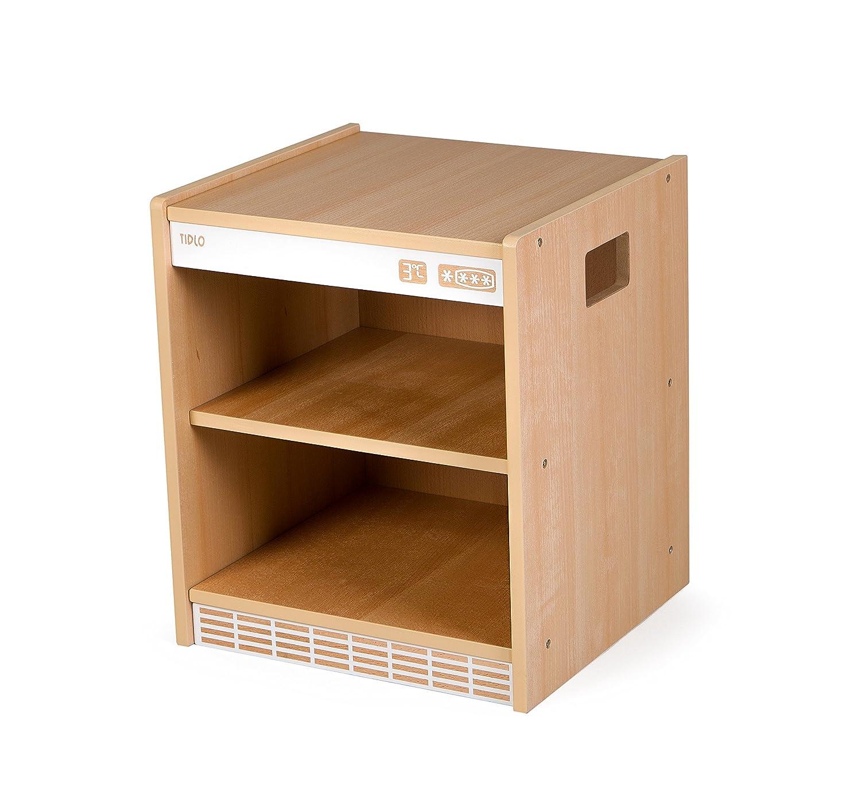 Kinderkühlschrank - Tidlo Spiel-Kühlschrank