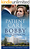 Patient Care: Medical Romance Emergency Series
