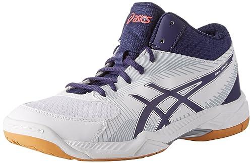 Mode Chaussures de volley ball ASICS Gel Task Mt Femme