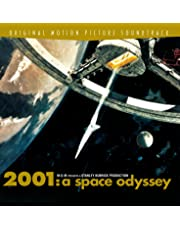 2001 - A SPACE ODYSSEY - OST