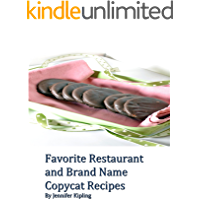 Favorite Restaurant and Brand Name Copycat Recipes