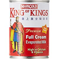 Marigold King of Kings Full Cream Evaporated Milk, 395g