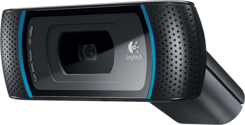 Amazon Com New Logitech Hd Pro Webcam C910 Cameras Frames