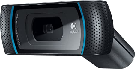 Amazon Com New Logitech Hd Pro Webcam C910 Cameras Frames