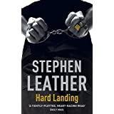 Hard Landing (The Spider Shepherd Thrillers Book 1)
