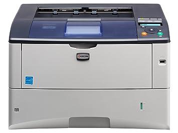 Kyocera FS-6970DN - Impresora - monocromo - a dos caras ...