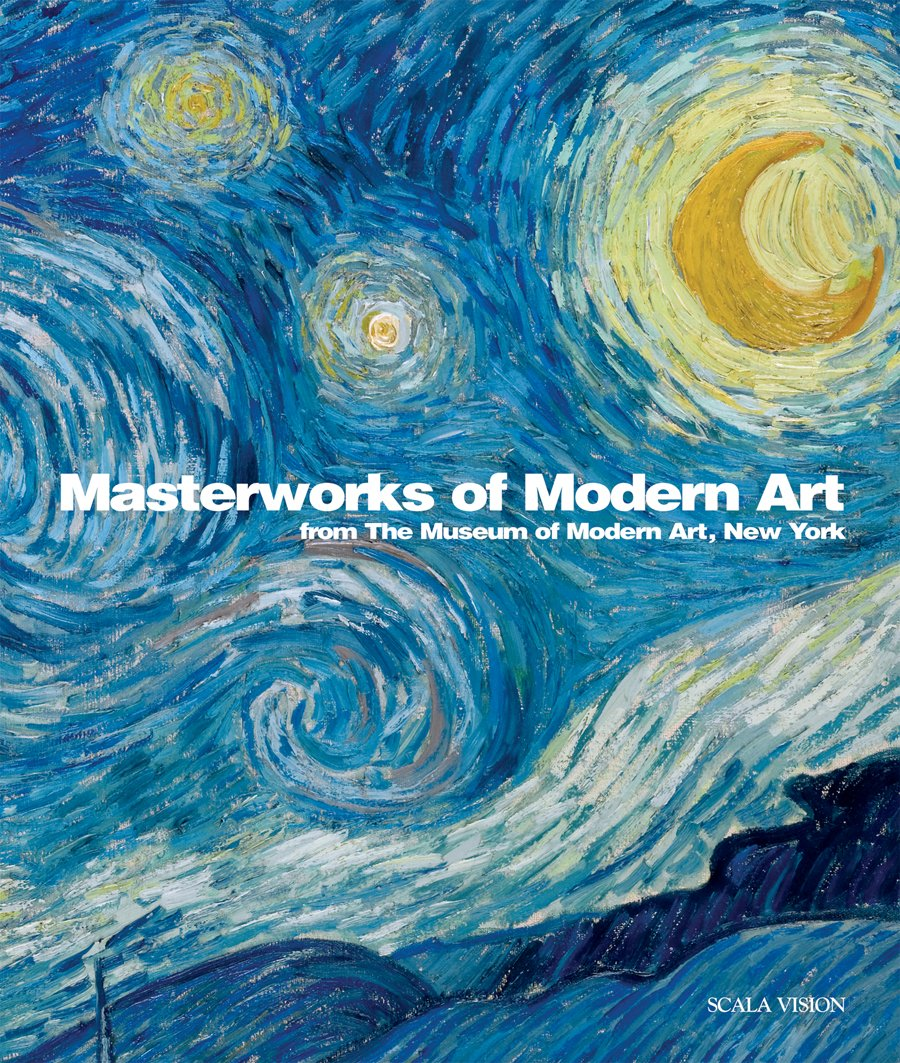 Masterworks Of Modern Art From The Museum Of Modern Art New York Lowry Glenn 9788881172986 Amazon Com Books