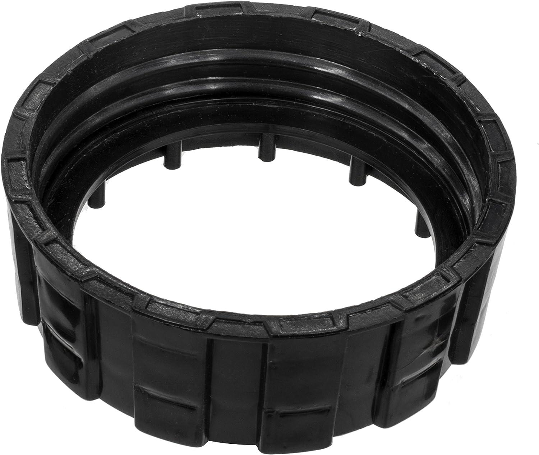 Univen BL5000-11 Blender Jar Bottom Screw Cap fits Black and Decker Models