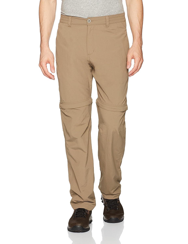 Weiß Sierra Sierra PT. Convertible Pant – 81,3 cm Hosenlänge