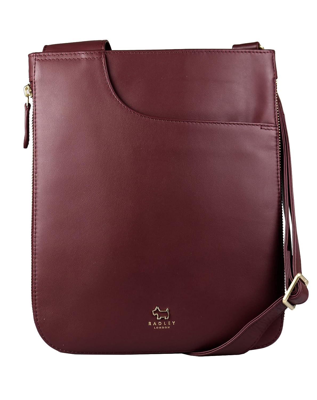 dfeec67020d Radley Pocket Bag Medium Zip-Top Cross Body Bag  Amazon.co.uk  Luggage