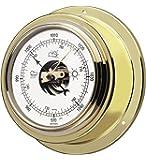 TFA 29.4010B - Barómetro analógico