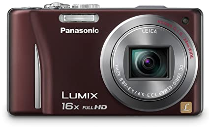 amazon com panasonic lumix dmc zs10 14 1 mp digital camera with rh amazon com Panasonic Lumix Dmc- Sz10 panasonic lumix dmc zs10 user manual