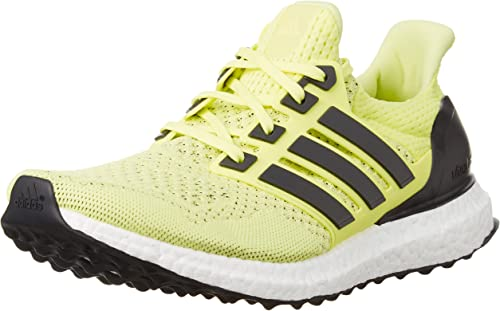 adidas Ultra Boost W, Zapatillas de Running para Mujer, Amarillo ...