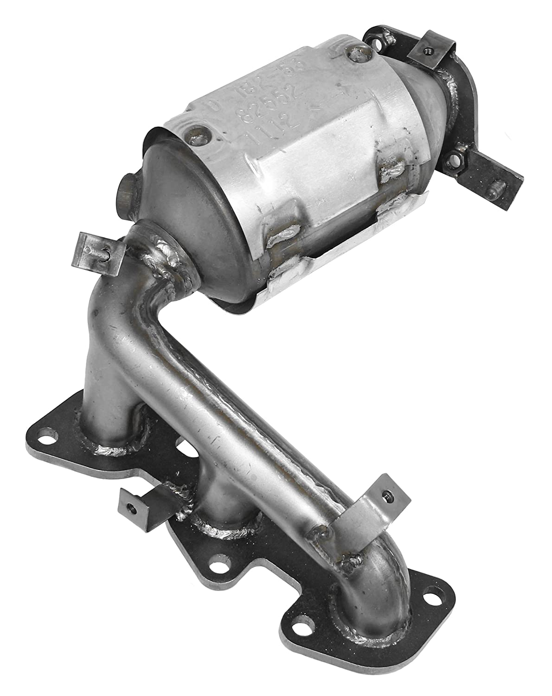 Walker 82552 CalCat OBDII Manifold Converter Tenneco