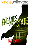 Enemies of the State (The Executive Office #1): Special Edition (English Edition)