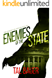 Enemies of the State: The Executive Office # 1 - Special Edition