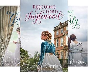 Sally Britton Inglewood Series [Books 1-5]