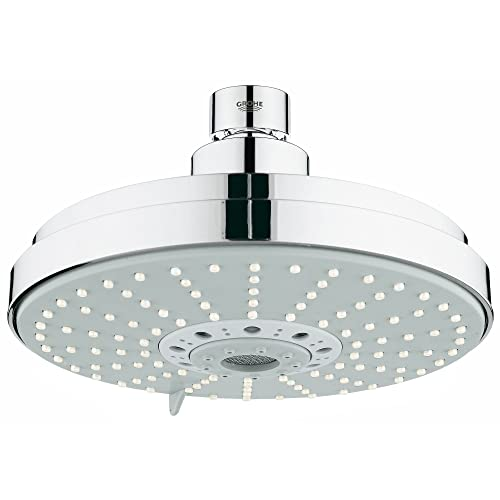 Rainshower Cosmopolitan 160 4-Spray