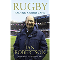 Rugby: Talking A Good Game: The Perfect Gift