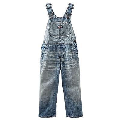 Osh Kosh Baby Boys' Denim Overall