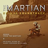Martian Deluxe Soundtrack [Import allemand]