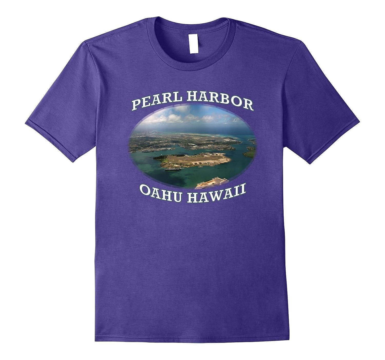 PEARL HARBOR T-SHIRT HAWAII T-SHIRT HONOLULU-TH