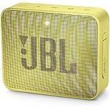 JBL GO2 便携式音箱JBLGO2YEL