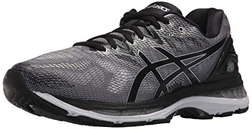 ASICS Men s Gel-Nimbus 20 Running Shoe 6a42b9a41f94f