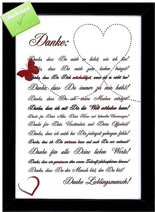 Prixus Media Amour Jolie Déclaration Damour Avec Cadre