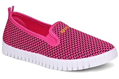 5bf13ae8166d Sparx Women SL-116 Casual Shoes: Buy Online at Low Prices in India ...