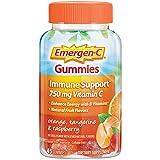 Emergen-C Gummies Vitamin C 750mg Immune Support