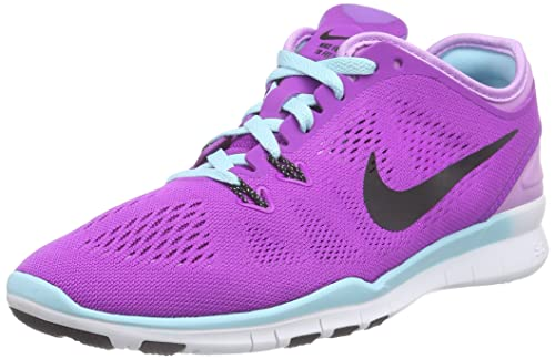 best sneakers d035f 14e0d Nike Womens Free 5.0 TR FIT 5 Running Trainers 704674 Sneakers Shoes (UK  4.5 US