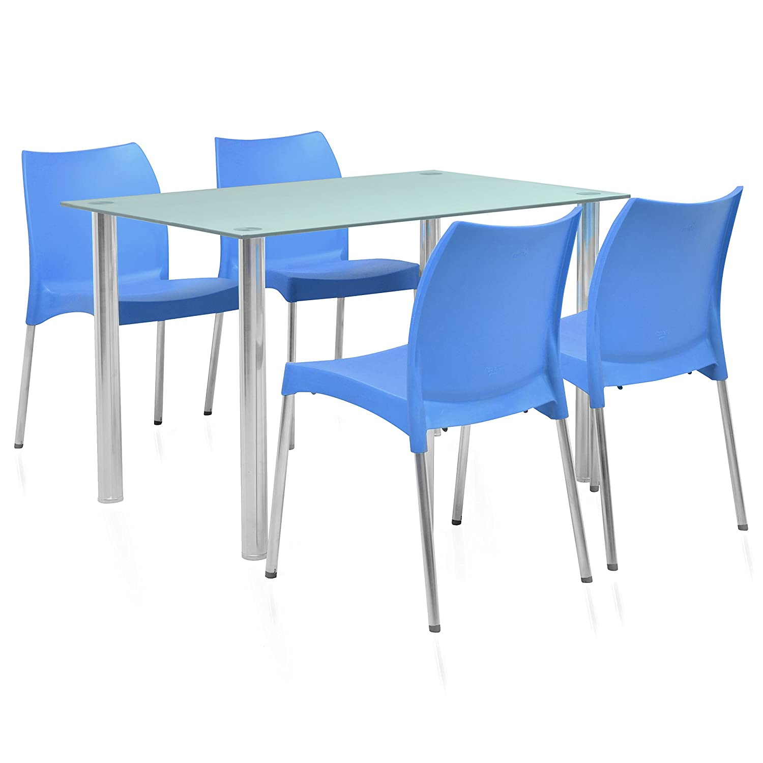Nilkamal plastic dining table online shopping image for Dining room table 4 seater