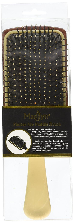 Amazon.com : Marilyn Brush Flatter Me Too Brush, 2 Inch : Hair Brushes : Beauty