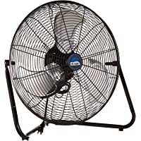 Deals on B-Air FIRTANA-20X High Velocity Electric Industrial Fan 20-in