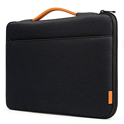 2d6018997b20 Inateck 13-13.3 Inch Laptop Case Bag Compatible 13.3 Inch MacBook  Air(including 2018)/MacBook Pro Retina 13''  2012-2015,2018/2017/2016,Surface Pro ...