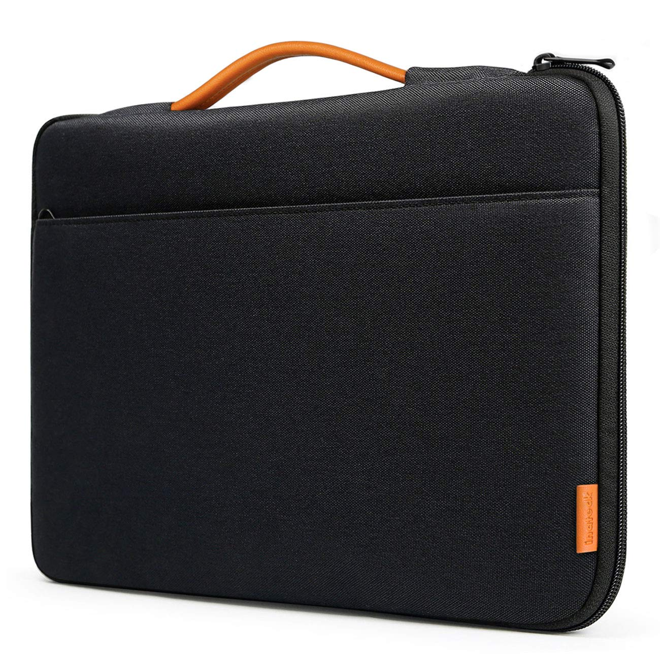 Inateck 13-13.3 Inch Laptop Case Bag Compatible 13.3 Inch MacBook Air(including 2018)/MacBook Pro Retina 13'' 2012-2015,2018/2017/2016,Surface Pro 3/4/5/6, Surface Laptop 2017/Surface Laptop 2 - Black