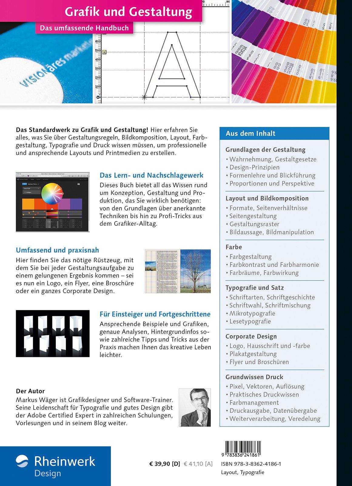 Grafik Und Gestaltung Design Und Mediengestaltung Von A Bis Z