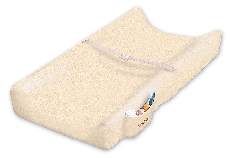 Amazon.com: Munchkin Fold N Go Pañal Cambiador (suspendido ...