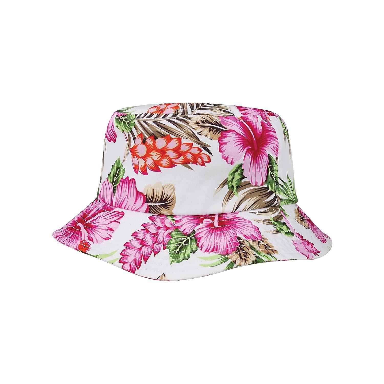 c9f94c09 MG Unisex Floral Bucket Hat-7801G